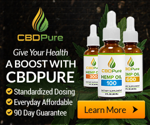 CBD can cure pain