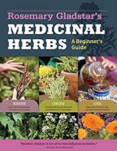 Medicinal Herbs for Healing