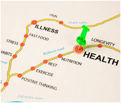 Health Paths