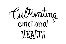 Emotional Health.